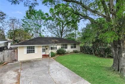 Residential for sale in 2326 ROOSEVELT Boulevard, Kenner, LA, 70062