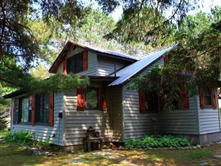 Single Family for sale in 2626W CTH J, Mercer, WI, 54547