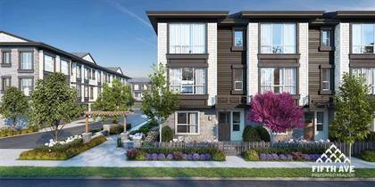 Single Family for sale in 19255 ALOHA DRIVE 22, Surrey, British Columbia, V4N6T8