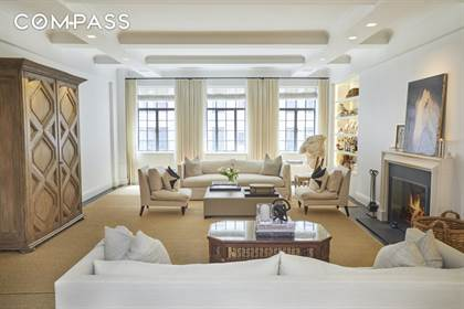 Residential Property for sale in 1100 Park Avenue 9C, Manhattan, NY, 10128