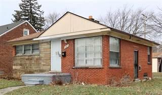 Single Family for rent in 11583 SAINT PATRICK Street, Detroit, MI, 48205
