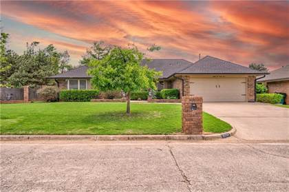 Residential for sale in 8224 NW 100th Street, Oklahoma City, OK, 73162