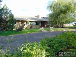Single Family for sale in 41929 Highway 63, Akron, CO, 80720