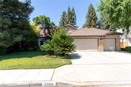 Residential Property for sale in 2384 E Oak Haven Drive, Fresno, CA, 93730