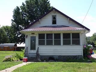 Single Family for sale in 572 Arbor Street, Niota, IL, 62358