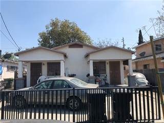 Multi-family Home for sale in 122 W 58th Street, Los Angeles, CA, 90037