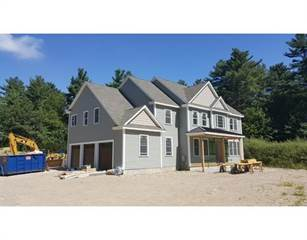 Single Family for sale in 41 Old Bolton Road, Hudson, MA, 01749