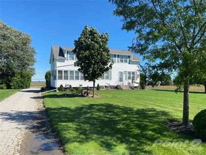 Farm And Agriculture for sale in 24511 Prince Albert, Chatham - Kent, Ontario