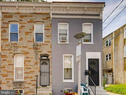 Residential Property for sale in 2032 ETTING ST, Baltimore City, MD, 21217