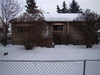 Single Family for sale in 12315 ST ALBERT TR NW, Edmonton, Alberta, T5L4O9