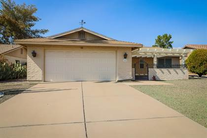 Residential Property for sale in 986 LEISURE WORLD --, Mesa, AZ, 85206