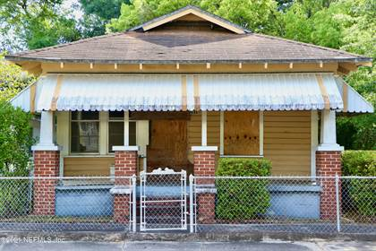 Residential Property for sale in 3319 FRANKLIN ST, Jacksonville, FL, 32206