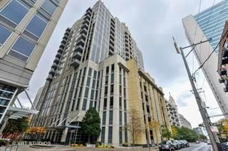Condo for sale in 720 North Larrabee Street 1004, Chicago, IL, 60654