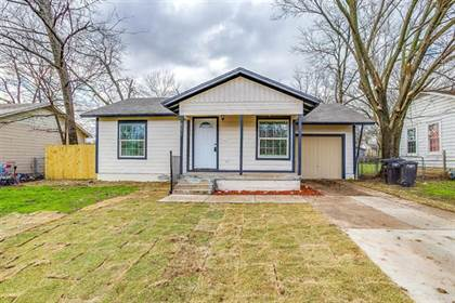 Residential Property for sale in 4236 Lorin Avenue, Fort Worth, TX, 76105