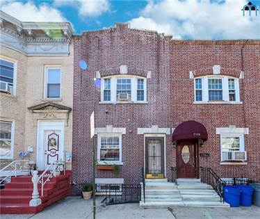 Residential Property for sale in 7106 Ridge Court, Brooklyn, NY, 11209