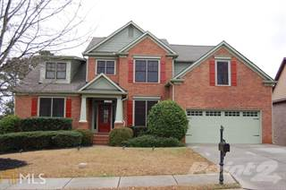 Single Family for sale in 6041 Stillwater Pl, Flowery Branch, GA, 30542