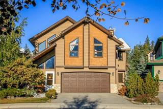 Single Family for sale in 1021 Benchlands TR, Canmore, Alberta