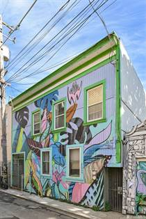 Multifamily for sale in 147 Caledonia Street, San Francisco, CA, 94103