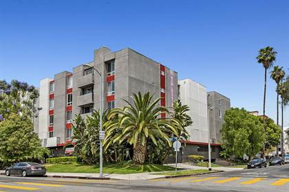 Apartment for rent in 1660 Wilton Place, Los Angeles, CA, 90028