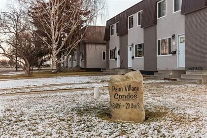 Residential Property for sale in 3406 20 Avenue S 28, Lethbridge, Alberta, T1K 3M8