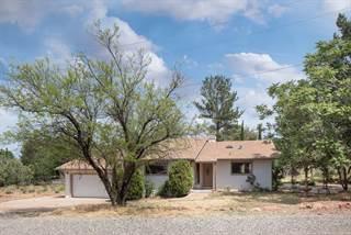 Residential Property for sale in 20 W Tonto Rim Drive, Village of Oak Creek, AZ, 86351