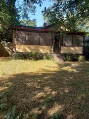 Single Family for sale in 1255 Oakland Ter, Atlanta, GA, 30310