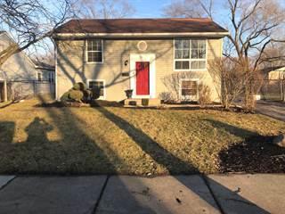 Single Family for sale in 33 North Oak Lane, Glenwood, IL, 60425