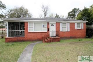 Single Family for sale in 2339 Brevard Circle, Savannah, GA, 31404