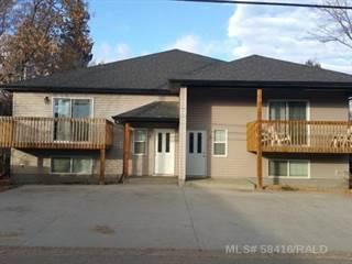Multi-family Home for sale in 4729 45th Street ET 4-WT 6, Lloydminster, Saskatchewan