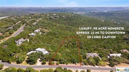 Lots And Land for sale in 6109 Maurys Trail, Austin, TX, 78730
