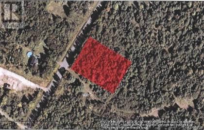 Vacant Land for sale in 4 Tripp Settlement Road 96, Keswick Ridge, New Brunswick, E6L1X6