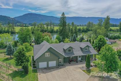 Residential Property for sale in 70 Waterside Road, Thompson - Okanagan, British Columbia