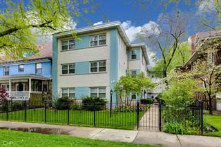 Condo for sale in 1535 West Touhy Avenue 1N, Chicago, IL, 60626