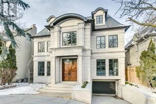 Single Family for sale in 265 FOREST HILL RD, Toronto, Ontario, M5P2N3