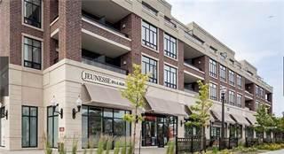 Condo for rent in 2396 Major Mackenzie Dr 312, Vaughan, Ontario