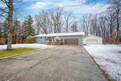 Residential Property for sale in 1912 W Gier Rd, Adrian, MI, 49221