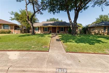 Residential Property for sale in 1915 Heather Glen Drive, Dallas, TX, 75232