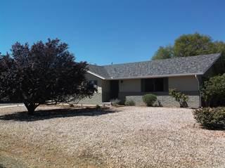 Single Family for rent in 4214 N Bonita Way, Prescott Valley, AZ, 86314