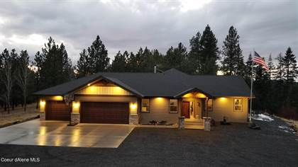 Residential Property for sale in 16223 S Rockford Heights Rd, Coeur d'Alene, ID, 83814