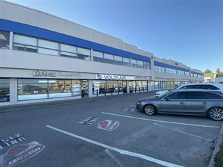 Industrial for rent in 21000 WESTMINSTER HIGHWAY 2145, Richmond, British Columbia, V6V2S9