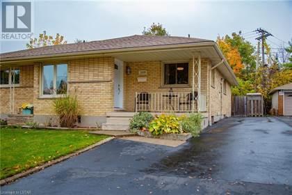 Single Family for sale in 250A BURLINGTON Street Unit A, London, Ontario, N5Z3W3