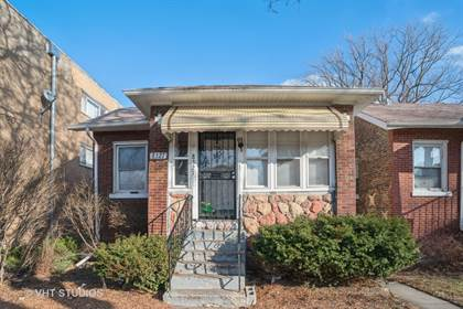 Residential Property for sale in 8327 S. Drexel Avenue, Chicago, IL, 60619