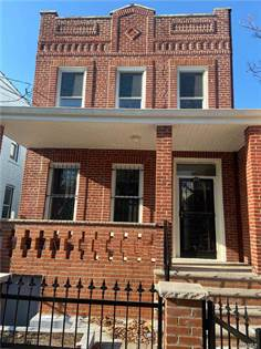 Multifamily for sale in 570 Chester St, Brooklyn, NY, 11212