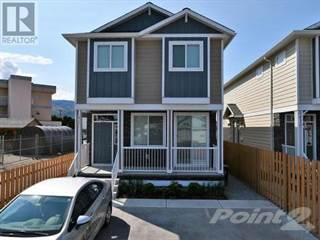 Residential Property for sale in 102 - 417 RENE AVE, Penticton, British Columbia, V2A 1N9