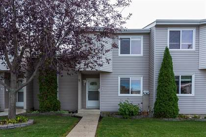 Single Family for sale in 3221 119 ST NW 7, Edmonton, Alberta, T6J5K7