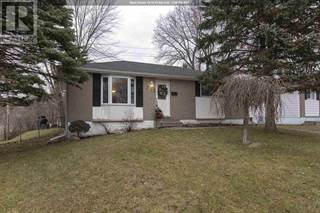 Single Family for sale in 793 Aylmer CRES, Kingston, Ontario, K7M6E5