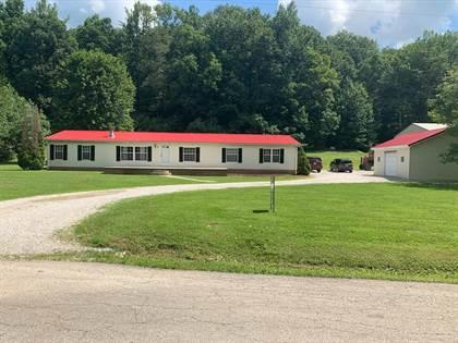 Residential Property for sale in 690 Blue springs road, Vanceburg, KY, 41179