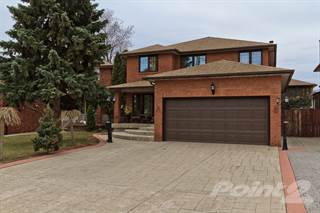 Residential Property for sale in 2092 Stanfield Road, Mississauga, Ontario