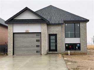 Residential Property for sale in 252 Moonstone Cres, Chatham - Kent, Ontario