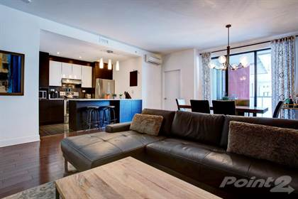 Residential Property for sale in 7317 Av. Victoria, #213, Montreal, Quebec